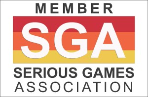 Serious Games Association Logo