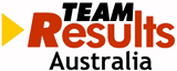 Team Results Australia Logo